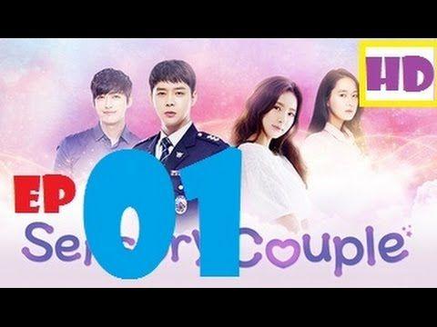 Sensory Couple Episode 1 Eng Sub - 냄새를 보는 소녀 Ep 1회 Quality [All Subtitles]