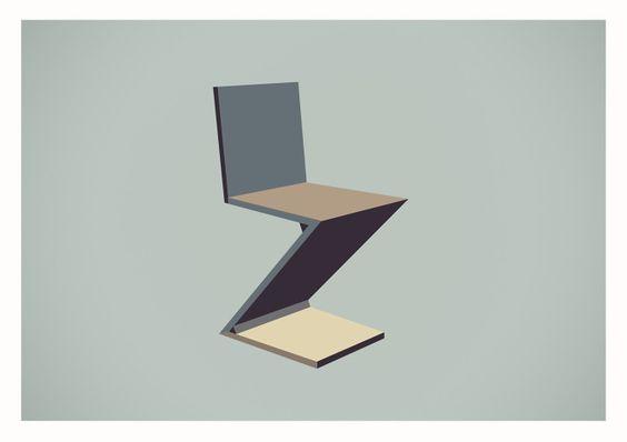 Iconic furniture - Gala