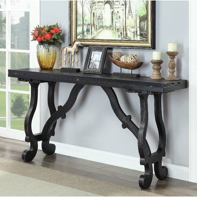 Pin By Anibal Martinez Sistac On Muebles Sala In 2020 Console Table Furniture Sofa Table