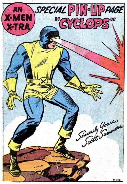X-Men 006 - 25