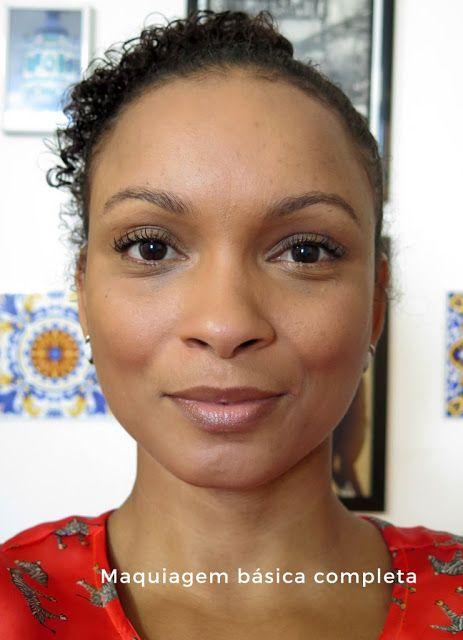 Base Studio Fix Powder Plus Foundation NC 45 (Pele Negra) | MAC | Blog Beleza de Creuza! | Amanda Ercília