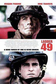 Ladder 49 2004 Brigada 49 Brigada Cartaz De Filme