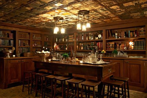 The 10 Best Library Themed Bars In The World In 2020 Library Bar Electric House London Bars