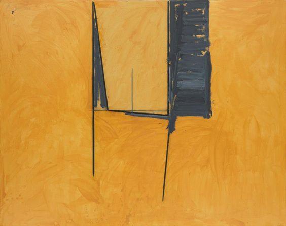 Robert Motherwell ●彡