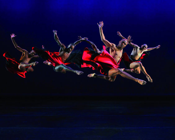 Image detail for -Alvin Ailey American Dance Theater | Und was ist Dir heute so passiert ...