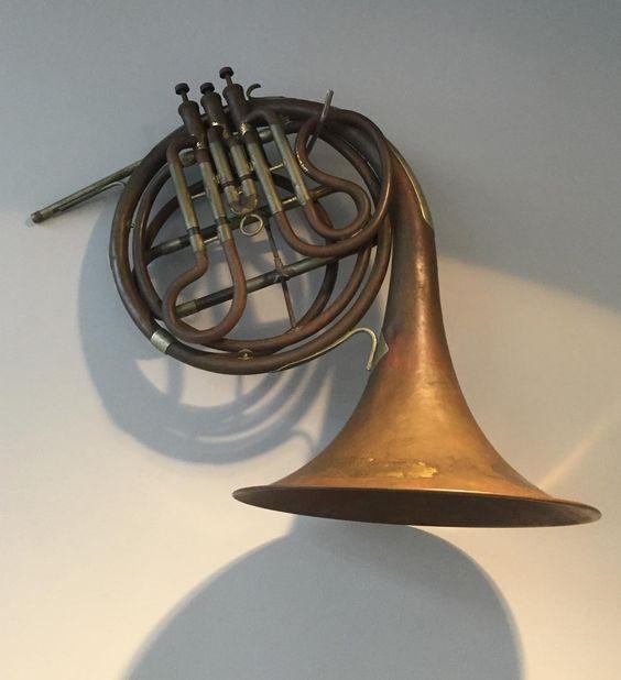 楽器ホルンのまとめ