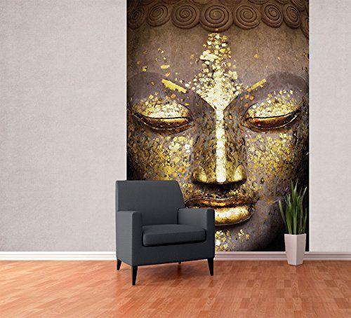 1Wall W2PL-BUDDHA-001 Buddha Wall Mural / Fototapete 1 Wall http://www.amazon.de/dp/B015FWV46Q/ref=cm_sw_r_pi_dp_TiGUwb01GR80H