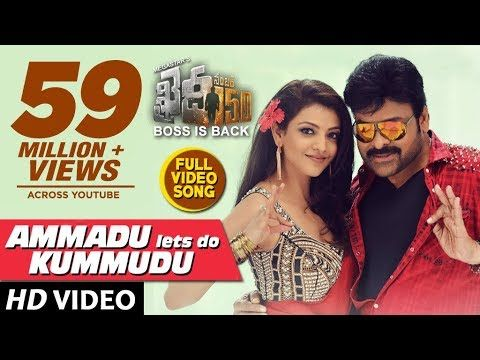 latest telugu movie hd video songs free download