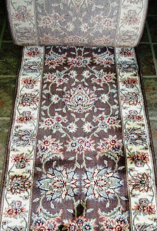 Rug Depot Outlet Store Cambridge 149946 Traditional Stair Runner www.RugDepot.com