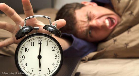 Jede Nacht durchlaufen wir mehrere Schlafzyklen, welche uns in 90 Minuten vom…