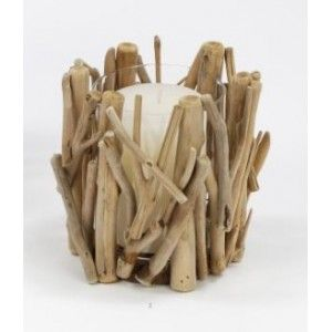 Naturaleza candle holders and mesas on pinterest for Casa ordoqui muebles