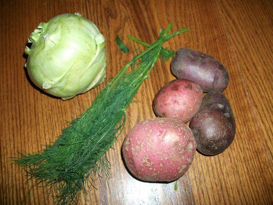 14-6-13 : Kholrabi-Sweet-Potato-Spinach Juice + Chlorella for detox