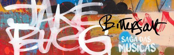 """Olá queridos, o Jake Bugg maravilhoso lançou uma versão remix de uma música do seu mais novo álbum """"On my One"""", o remix no caso é da faixa """"Bitter Salt"""" que é uma das minh…"""