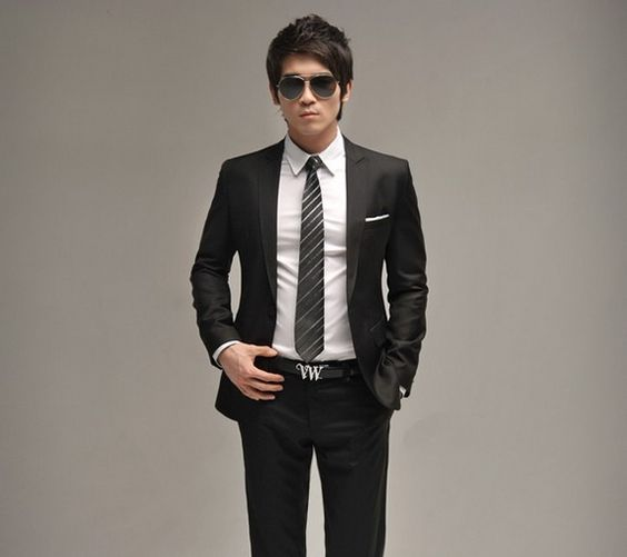 Really nice slim suit! | Clothes, Style, and Fashion! Oh My