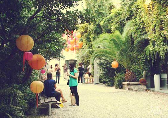 ♥♥ The Wedding Fashion Night ♥♥ ♥ Visita www.wfnclub.com ♥ para más #bodas #wfn #ideasboda #tendenciasboda #exoticglam #weddings #deco