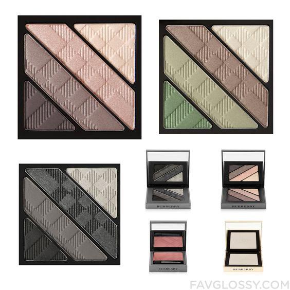 Cosmetics Advice With Burberry Eyeshadow Burberry Makeup Burberry Eyeshadow And Burberry From August 2015 #beauty #makeup