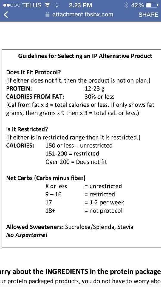Ideal Protein Diet Plan Ideal protein, Protein diets and Weight loss - marketing proposal templates