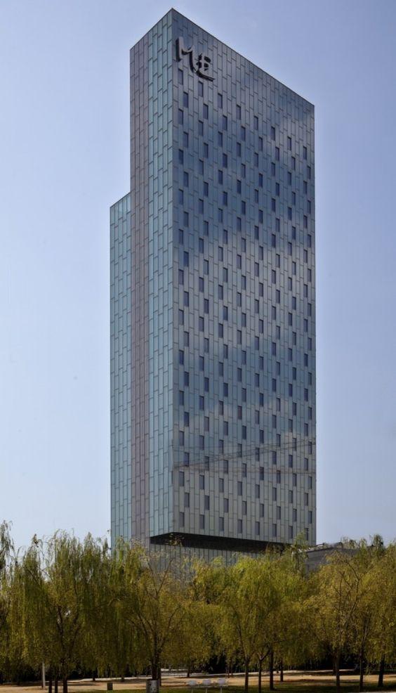 Hotel ME - Barcelona, Espanha