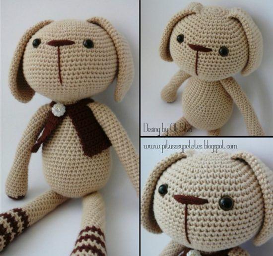 Crochet Patterns Cute : patterns free pattern crochet free patterns projects cute crochet ...