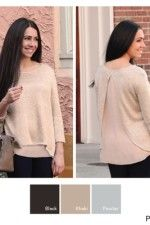 khaki layered top