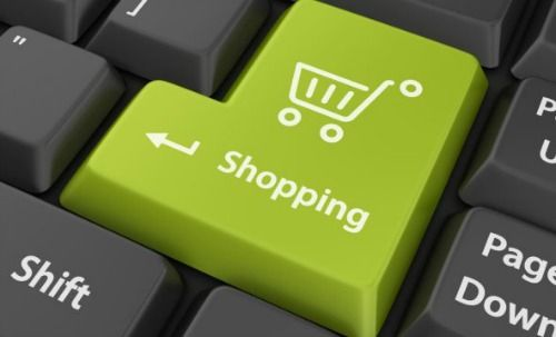 ¿COMPRÁIS MUCHO ON-LINE? Internet se ha convertido en una tienda abierta 24 horas y un