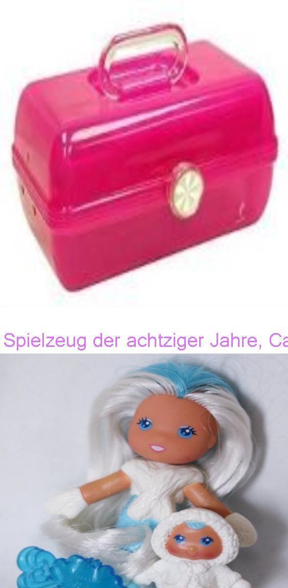 Spielzeug 80er Jahre