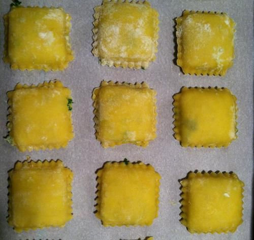 Winter squash love affair: Ravioli and a million soup variations - Berkshire Eagle Online