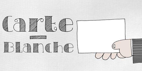DK Carte Blanche Font | dafont.com