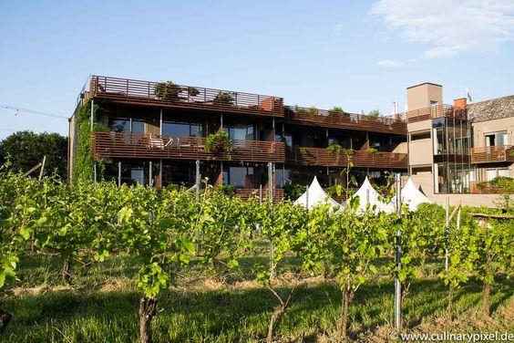 Weingartenhotel Harkamp, Sausal, Südsteiermark