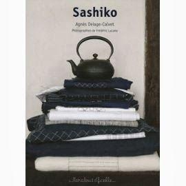 nicorider: Sashiko, broderie traditionnelle japonaise