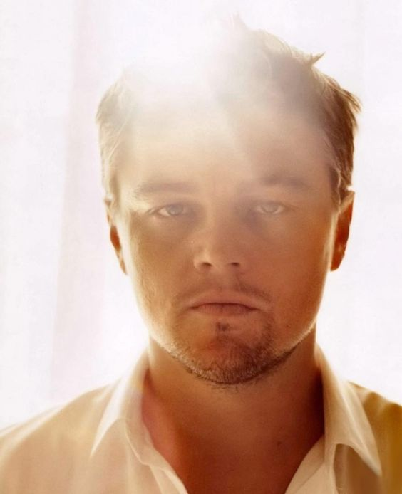 Leonardo DiCaprio-aka sexiest man alive: