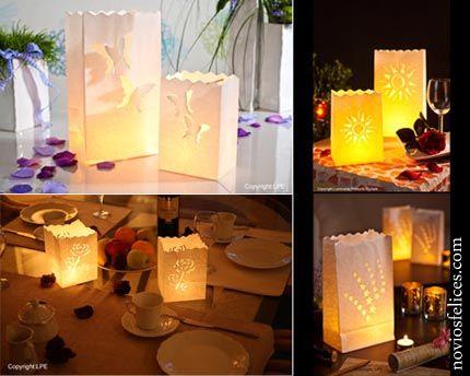 ideas decoracion mesas boda - Buscar con Google