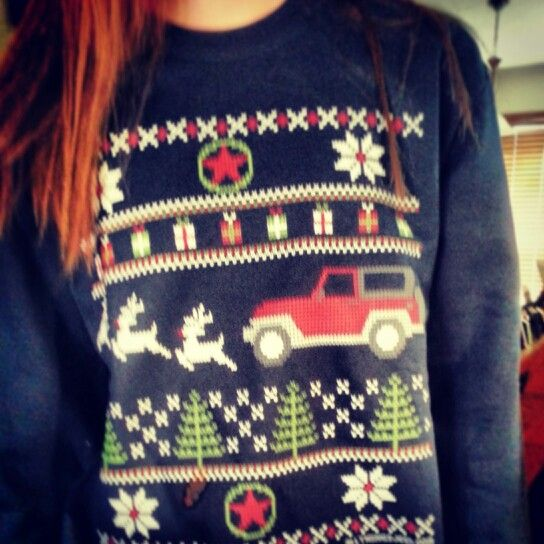 Corvette Ugly Christmas Sweater $10 OFF | Teespring | Clothes ...