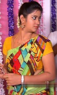 Tamil Hot Collections Priyamanaval Serial Actress Avantika Hotsexy Moments 1