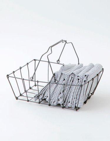 Grocery Basket- medium