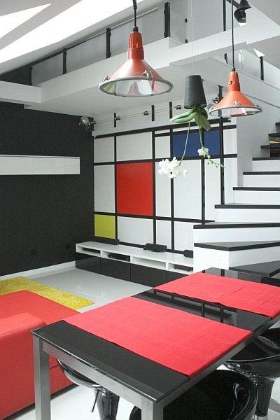 Квартира в Варшаве 7
