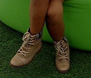 Conozca los modelos de zapatos de adultos que también pueden usar sus hijos