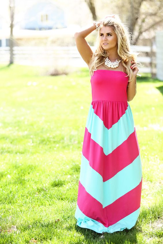 This dress would be so cute for our GR party!