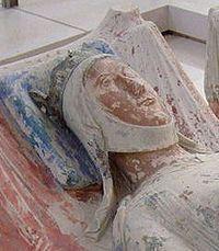 Conozca diez datos muy curiosos acerca de de la Historia de Leonor de Aquitania, a través de esta sección de la página web.