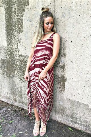 Indie Heart Dress  RioRitz.com