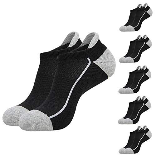 Puma 6-Pack Static Edge Low Cut Athletic Socks
