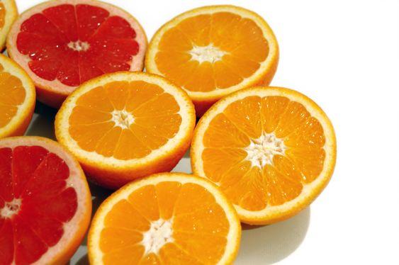 Orange Peeling selber machen