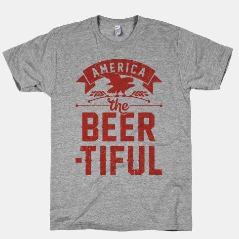America Shirts Funny