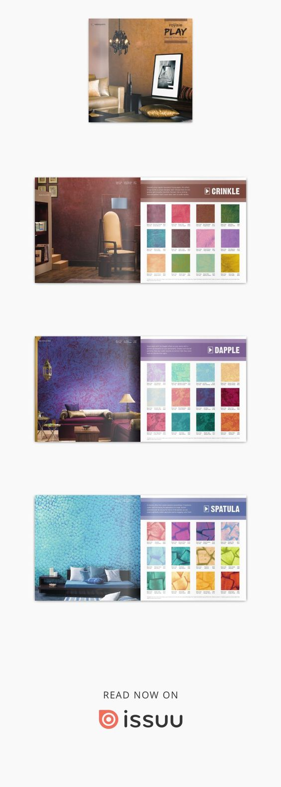 Asian Paints Srilanka Royale Play And Metallics Decor Book Asian Paints Asian Paint Design Asian Paints Royale