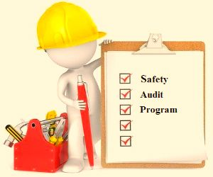 Your Health And Safety Standards By Conducting A Safety Audit Program