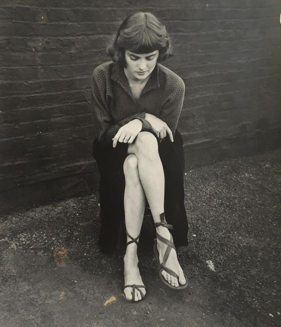 Man Ray - Selma Browner, 1940