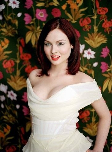 Ellis bextor nude Nude Photos 9