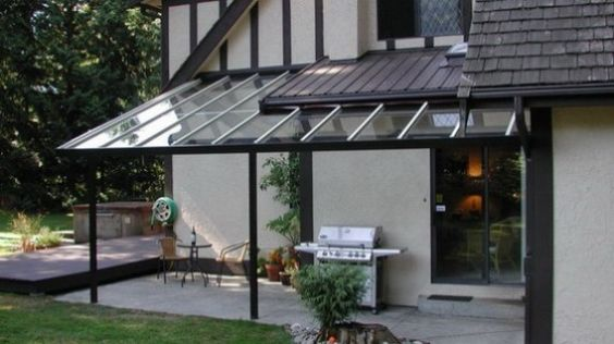 Patio covers do it yourself aluminum patio cover kits for Do it yourself patio covers