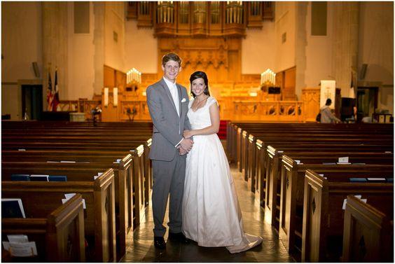 My niece on her wedding day! Laura+++Brennan+|+Northwood+Country+Club+|+Dallas,+TX