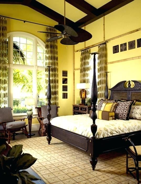 Caribbean Style Bedroom Furniture Canopy Caribbean Style ...